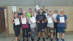 Selbstverteidigung: Training1