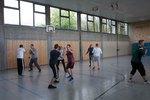 Selbstverteidigung: Training14