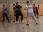 Selbstverteidigung: Training19