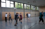 Selbstverteidigung: Training40