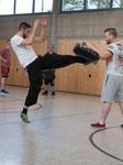 Selbstverteidigung: Training42